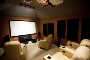 Make this Year's Super Bowl a Smashing Success with the Right Home Theater Seating