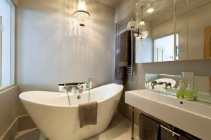 Add Style and Luxury to Your Space with a Bathroom Chandelier