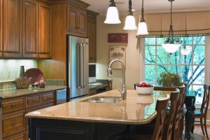 Proper Lighting for the Kitchen: How to Design a Well Lit Space