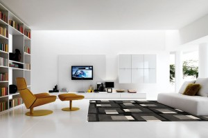 5 Characteristics to Create Your Contemporary-Style Space