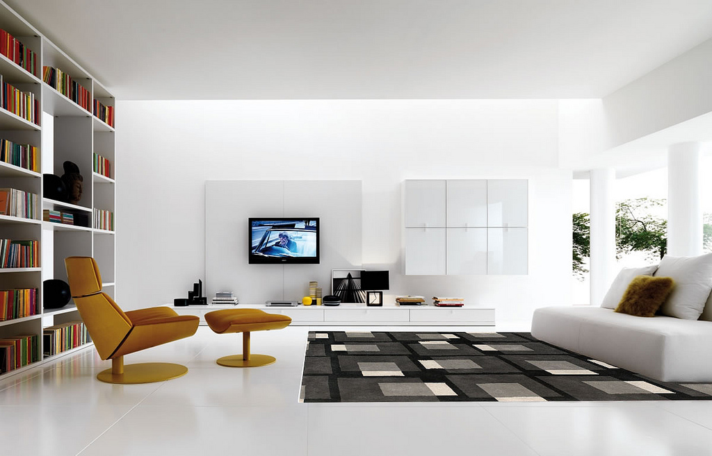 5 Characteristics To Create Your Contemporary Style E