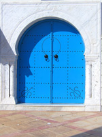 bright-door-blue