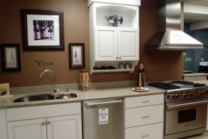 5 Tips to Overcome Your Small Kitchen Design and Save Space