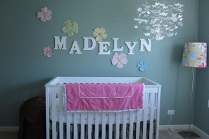 Nursery Furniture and Decorating Ideas: Create a Space Your Baby Will Love