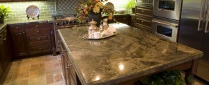 Kitchen furniture color ideas to match your granite countertops