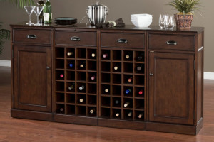 Home Bars – Perfect for Football Season