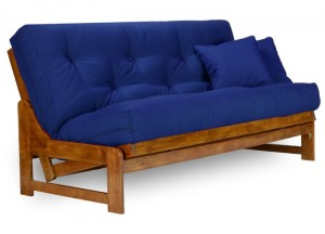 A Brief History and Buying Guide for Futons