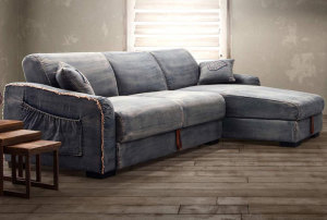 Get the Most Out of Your Space with a Chaise Sofa Sleeper