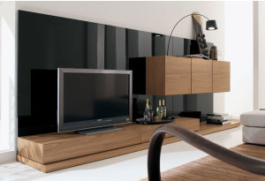 How to Choose a TV Stand for Your New Flat Screen
