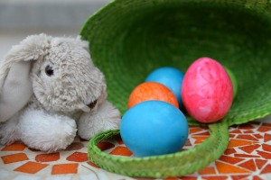 5 Last-Minute Decorating Tips for Easter Sunday