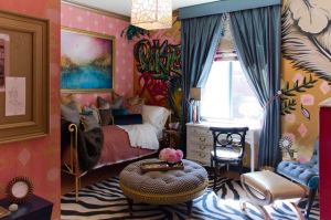 Ready to Take the Plunge? Here's How to Make the Eclectic Style Work in Your Home