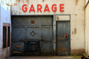 How to Take Your Garage Design to the Next Level