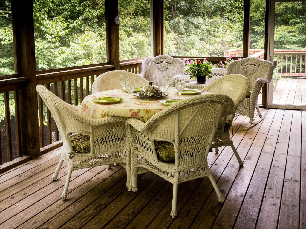 three season porch decorating ideas
