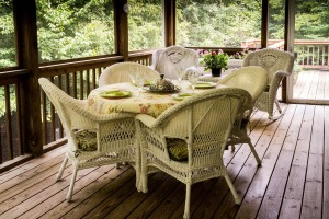 10 Decor Ideas You'll Love for Your Three-Season Porch