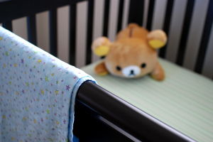3 Secrets to Creating a Cute Baby's Room