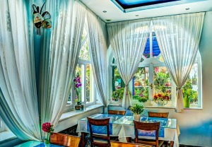 Give Your Home a Fresh Look with New Window Treatments