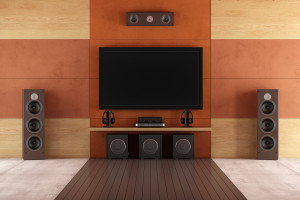 5 Tips for Keeping Costs Down While Setting Up Your Media Room