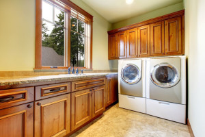 How to Achieve an Efficient Laundry Room Layout