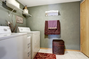 5 Simple Add-Ons to Transform Your Laundry Room