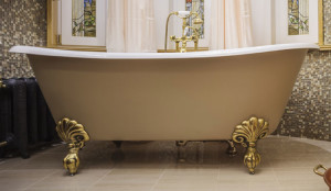 5 Fun Accessories and Ideas for Your Master Bathroom
