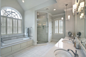 How to Update Your Master Bath Decor on a Budget